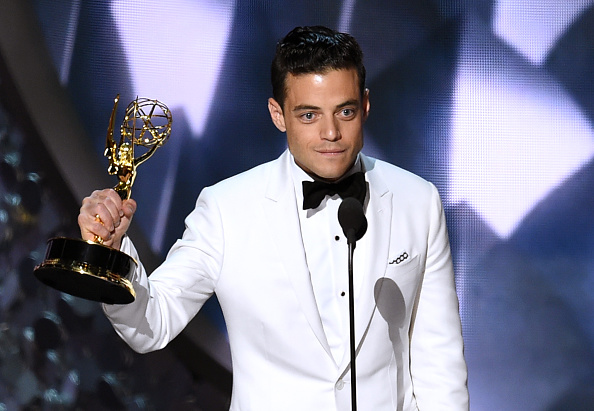 プライムタイム・エミー賞「68th Annual Primetime Emmy Awards - Show」:写真・画像(4)[壁紙.com]