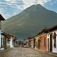 アグア火山壁紙の画像(壁紙.com)