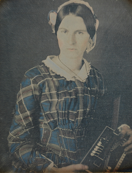 Accordion - Instrument「Woman With An Accordion Daguerreotype」:写真・画像(9)[壁紙.com]