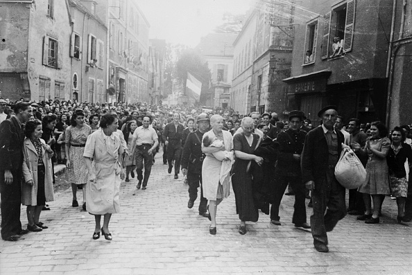 1940-1949「Collaborators」:写真・画像(10)[壁紙.com]