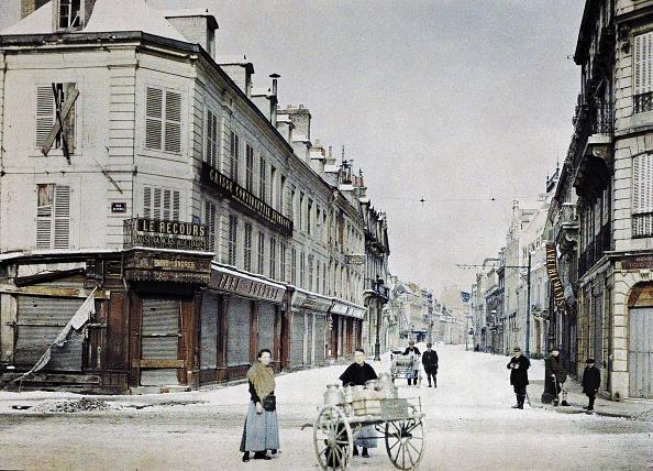 Galerie Bilderwelt「World War I In France」:写真・画像(3)[壁紙.com]