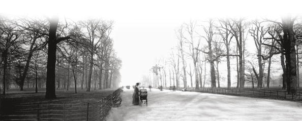 Baby Carriage「Hyde Park Walk」:写真・画像(7)[壁紙.com]