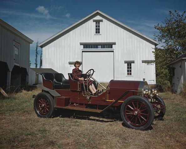Collector's Car「Vintage Vehicle」:写真・画像(8)[壁紙.com]