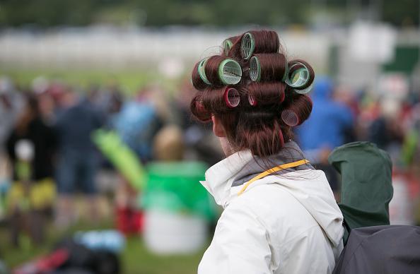 Worthy Farm「Glastonbury Festival - Day One」:写真・画像(3)[壁紙.com]