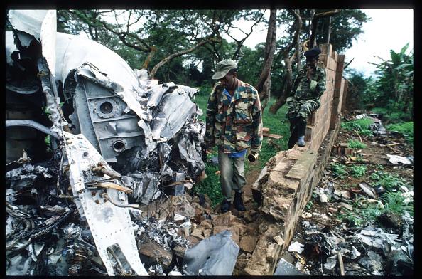 Beret「Civil War In Rwanda」:写真・画像(17)[壁紙.com]