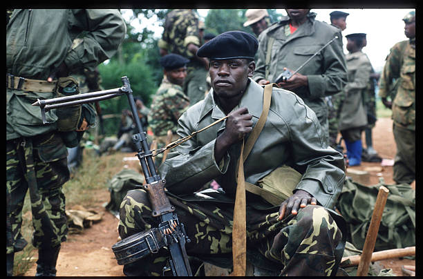 Civil War In Rwanda:ニュース(壁紙.com)