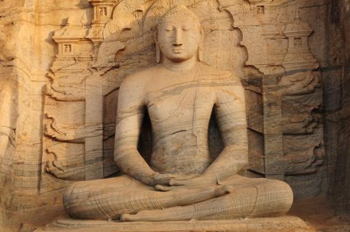 Sri Lanka「Polonnaruwa,Sri Lanka.」:スマホ壁紙(18)