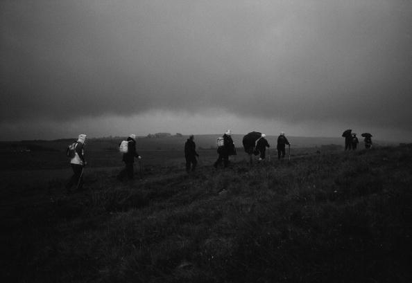 Tom Stoddart Archive「Hadrian's Wall」:写真・画像(16)[壁紙.com]