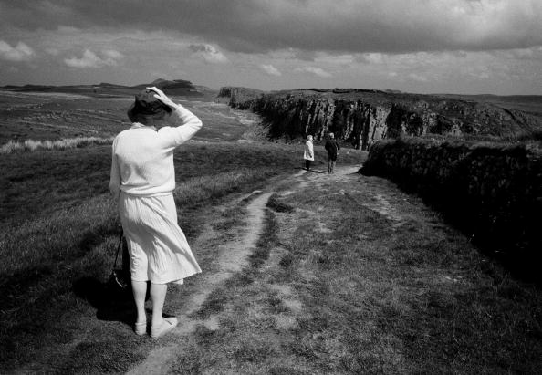 Tom Stoddart Archive「Hadrian's Wall」:写真・画像(11)[壁紙.com]