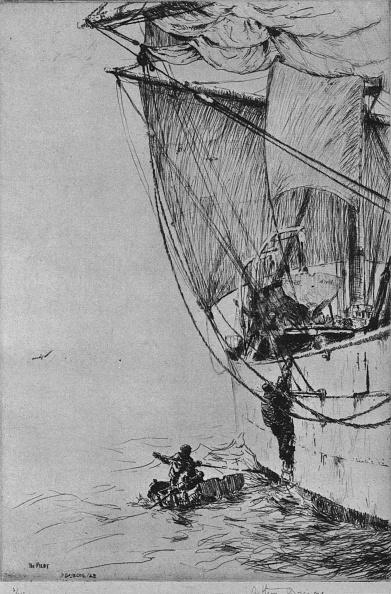 Variation「'The Pilot', 1925, (1926)」:写真・画像(17)[壁紙.com]