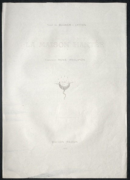 Horror「La Maison Hantée」:写真・画像(3)[壁紙.com]