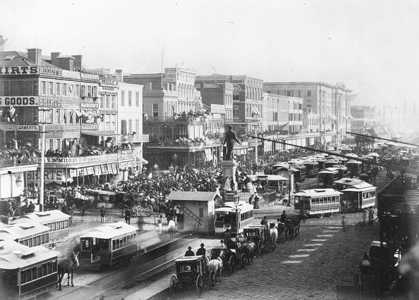 19th Century「New Orleans」:写真・画像(10)[壁紙.com]