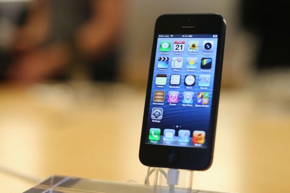 Wireless Technology「iPhone 5 Hits Australian Apple Stores」:写真・画像(6)[壁紙.com]
