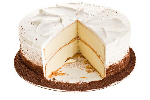 アイシング「ホワイトのケーキのスライスが見つかりません。」:スマホ壁紙(17)