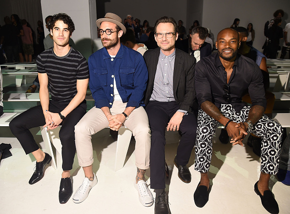2010-2019「Todd Snyder - Front Row - New York Fashion Week: Men's S/S 2016」:写真・画像(4)[壁紙.com]