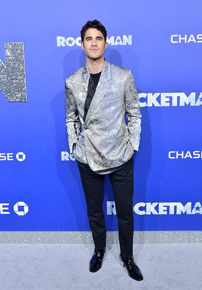 "Darren Criss「""Rocketman"" US Premiere」:写真・画像(14)[壁紙.com]"