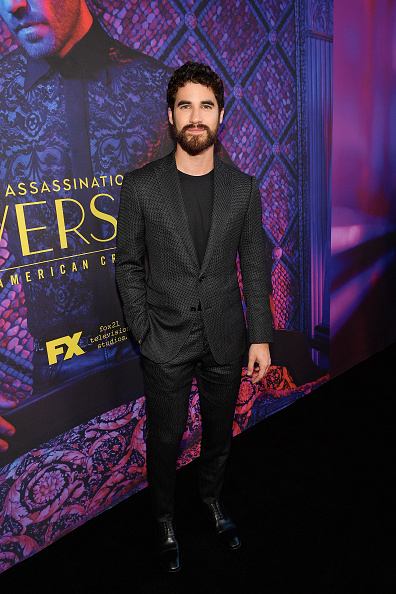 """The Assassination of Gianni Versace「Panel And Photo Call For FX's """"The Assassination Of Gianni Versace: American Crime Story"""" - Red Carpet」:写真・画像(13)[壁紙.com]"""