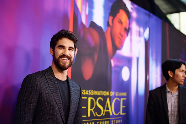 """Darren Criss「Panel And Photo Call For FX's """"The Assassination Of Gianni Versace: American Crime Story"""" - Red Carpet」:写真・画像(10)[壁紙.com]"""