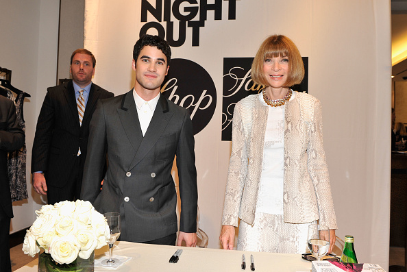 Saks Fifth Avenue「Fashion's Night Out At SAKS Fifth Avenue」:写真・画像(10)[壁紙.com]