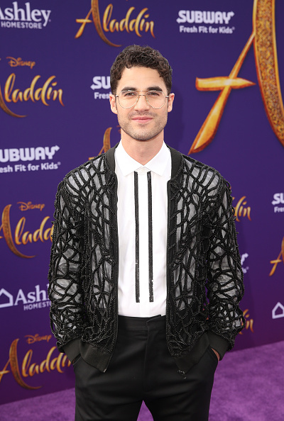 "Hollywood - California「World Premiere of Disney's ""Aladdin"" In Hollywood」:写真・画像(6)[壁紙.com]"