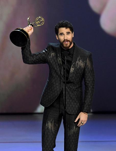 Darren Criss「70th Emmy Awards - Show」:写真・画像(18)[壁紙.com]