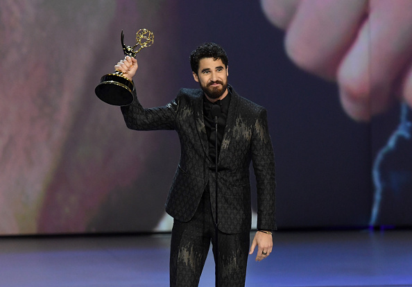 The Assassination of Gianni Versace「70th Emmy Awards - Show」:写真・画像(0)[壁紙.com]