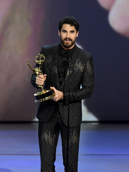The Assassination of Gianni Versace「70th Emmy Awards - Show」:写真・画像(18)[壁紙.com]
