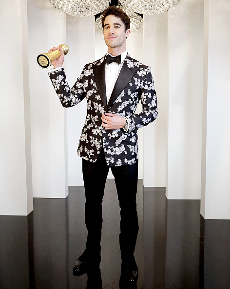 The Assassination of Gianni Versace「2019 Hulu Golden Globe Awards After Party」:写真・画像(8)[壁紙.com]