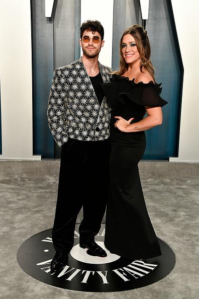 Darren Criss「2020 Vanity Fair Oscar Party Hosted By Radhika Jones - Arrivals」:写真・画像(17)[壁紙.com]