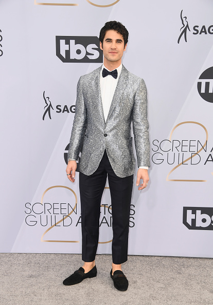Award「25th Annual Screen Actors Guild Awards - Arrivals」:写真・画像(3)[壁紙.com]