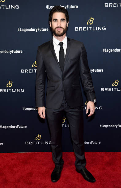 "Full Suit「Breitling ""#LEGENDARYFUTURE"" Roadshow 2018 New York」:写真・画像(18)[壁紙.com]"