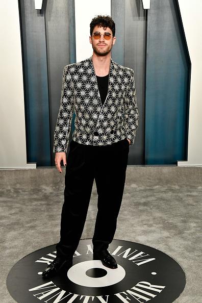 Darren Criss「2020 Vanity Fair Oscar Party Hosted By Radhika Jones - Arrivals」:写真・画像(12)[壁紙.com]