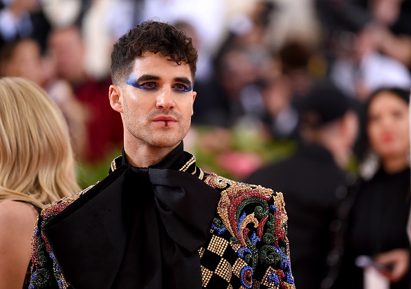 The Costume Institute「The 2019 Met Gala Celebrating Camp: Notes on Fashion - Arrivals」:写真・画像(15)[壁紙.com]