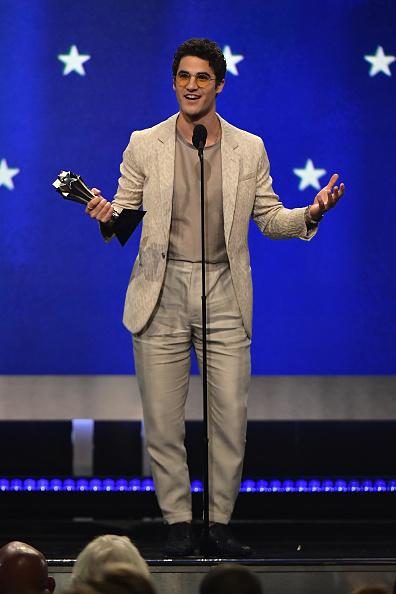 Cream Colored「The 24th Annual Critics' Choice Awards - Show」:写真・画像(1)[壁紙.com]