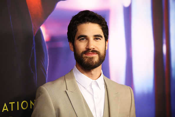 """Darren Criss「For Your Consideration Event For FX's """"The Assassination Of Gianni Versace: American Crime Story"""" - Arrivals」:写真・画像(0)[壁紙.com]"""
