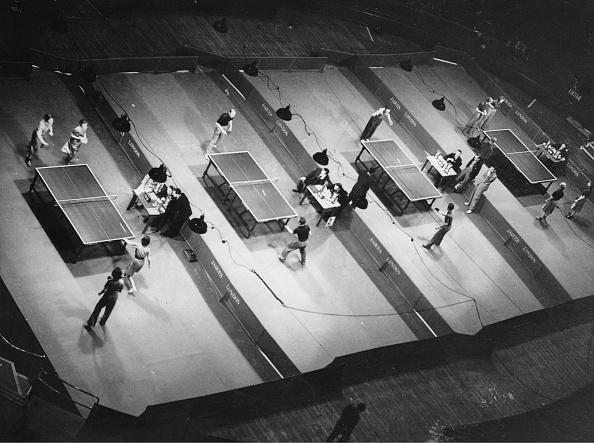 Athleticism「World Table Tennis Championships」:写真・画像(19)[壁紙.com]