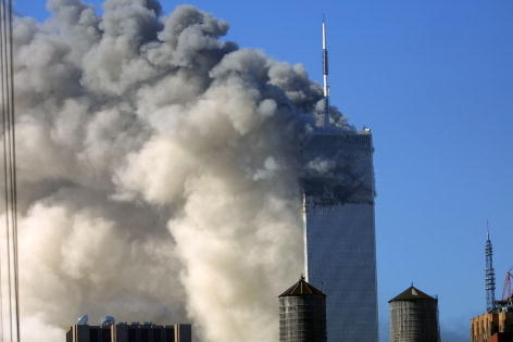 Exploding「World Trade Center attack - WTC Retrospective」:写真・画像(0)[壁紙.com]