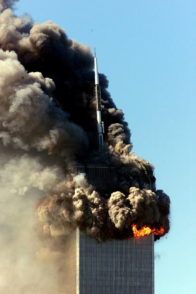 Exploding「World Trade Center attack - WTC Retrospective」:写真・画像(1)[壁紙.com]