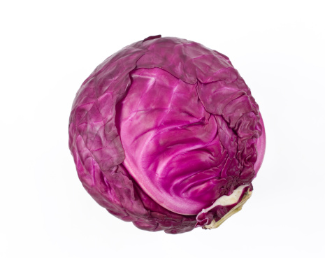 Vegetarian Food「Red Cabbage」:スマホ壁紙(19)