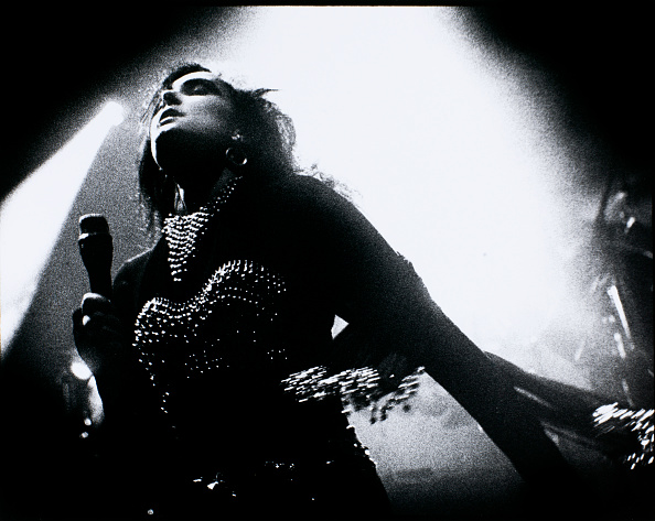 Utrecht「Siouxsie And the Banshees」:写真・画像(7)[壁紙.com]