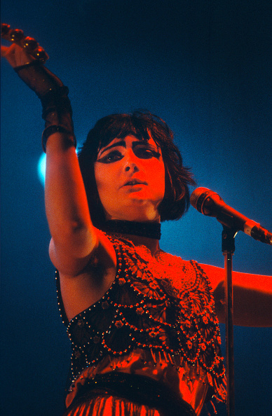 Siouxsie Sioux「Siouxsie And The Banshees」:写真・画像(8)[壁紙.com]