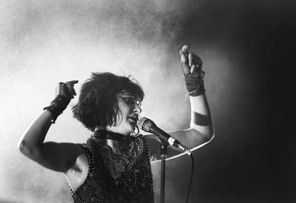 Siouxsie Sioux「Siouxsie And The Banshees」:写真・画像(4)[壁紙.com]