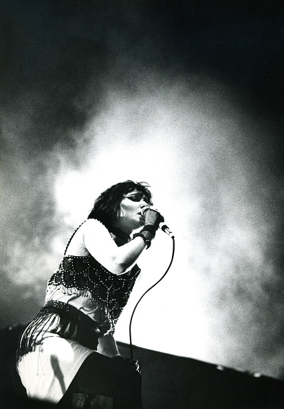Siouxsie Sioux「Siouxsie And The Banshees」:写真・画像(10)[壁紙.com]