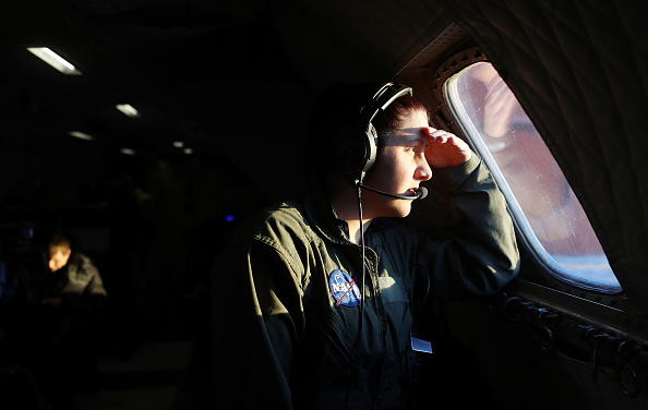 Thule Air Base「NASA Continues Efforts To Monitor Arctic Ice Loss With Research Flights Over Greenland and Canada」:写真・画像(4)[壁紙.com]