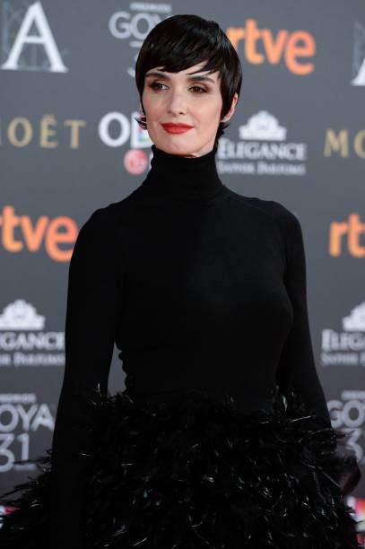 Goya Cinema Awards 2017 - Red Carpet:ニュース(壁紙.com)