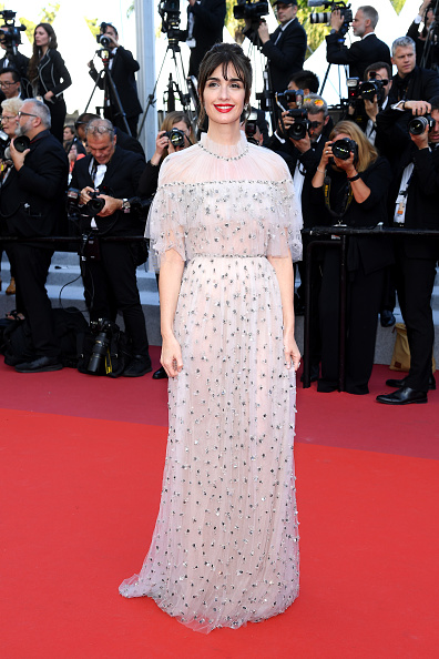 72nd International Cannes Film Festival「Closing Ceremony Red Carpet - The 72nd Annual Cannes Film Festival」:写真・画像(6)[壁紙.com]
