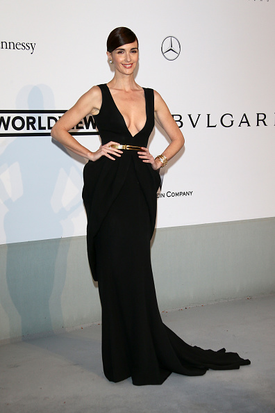 Cap d'Antibes「amfAR's 21st Cinema Against AIDS Gala, Presented By WORLDVIEW, BOLD FILMS, And BVLGARI - Red Carpet Arrivals」:写真・画像(12)[壁紙.com]