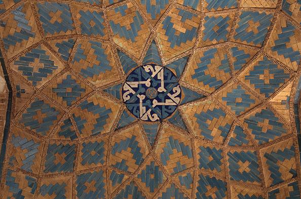 Yazd「Juma Mosque in Yazd」:写真・画像(1)[壁紙.com]