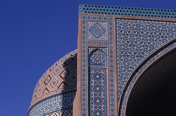 Yazd「Juma Mosque in Yazd」:写真・画像(10)[壁紙.com]