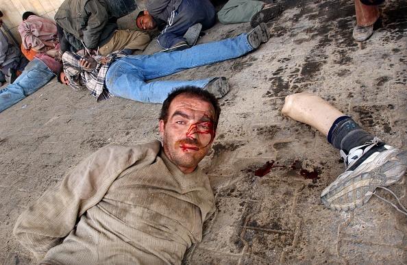 Baghdad「Baghdad Slowly Comes Under Control」:写真・画像(10)[壁紙.com]